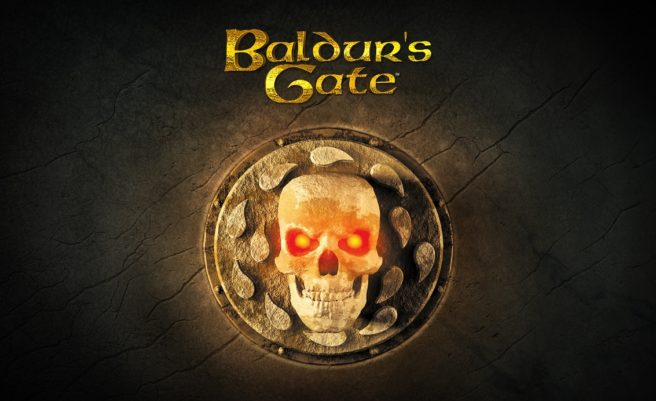 SwitchArcade Round-Up: 'Baldur's Gate' and Other Infinity Engine