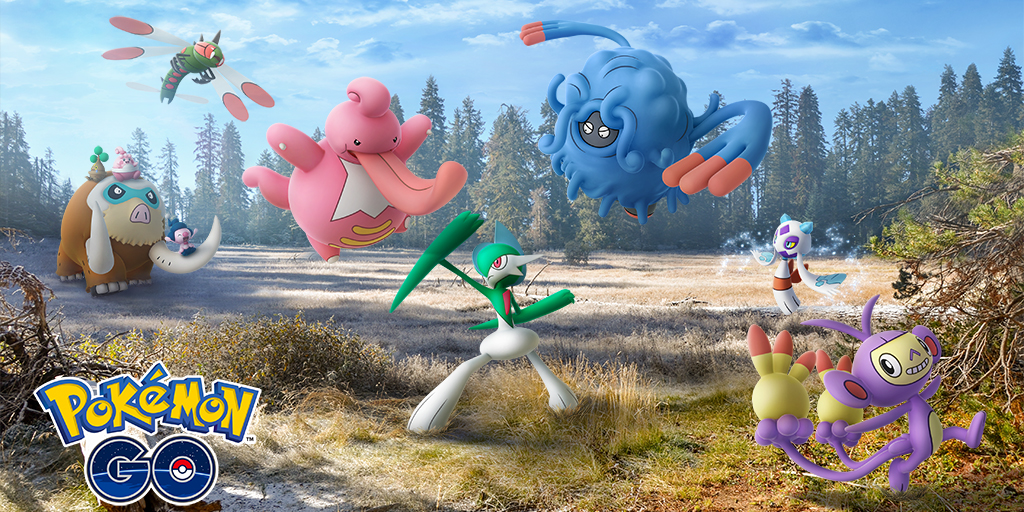 Pokemon GO' Community Day Guide February 2019: How to Catch