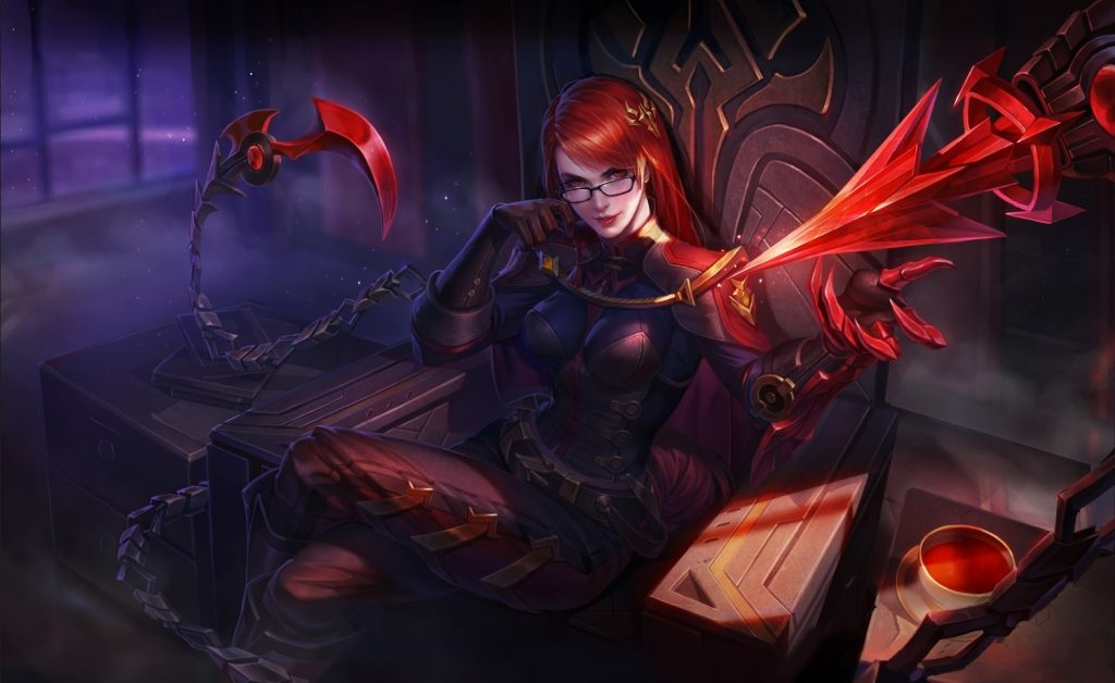 'Arena of Valor' News: Veres, Yena, And Tel'Annas Reforged