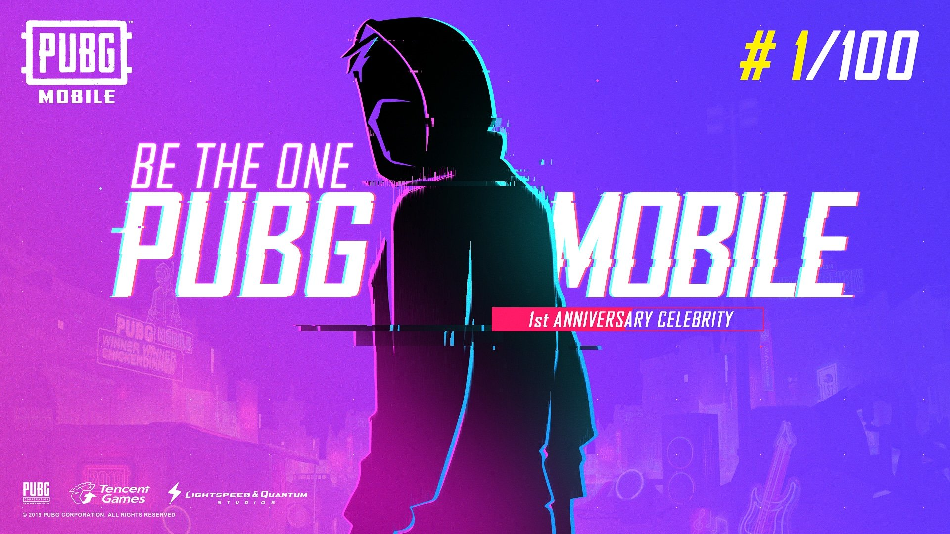 Pubg Mobile Birthday Event Begins On March 20th When The New Ranked