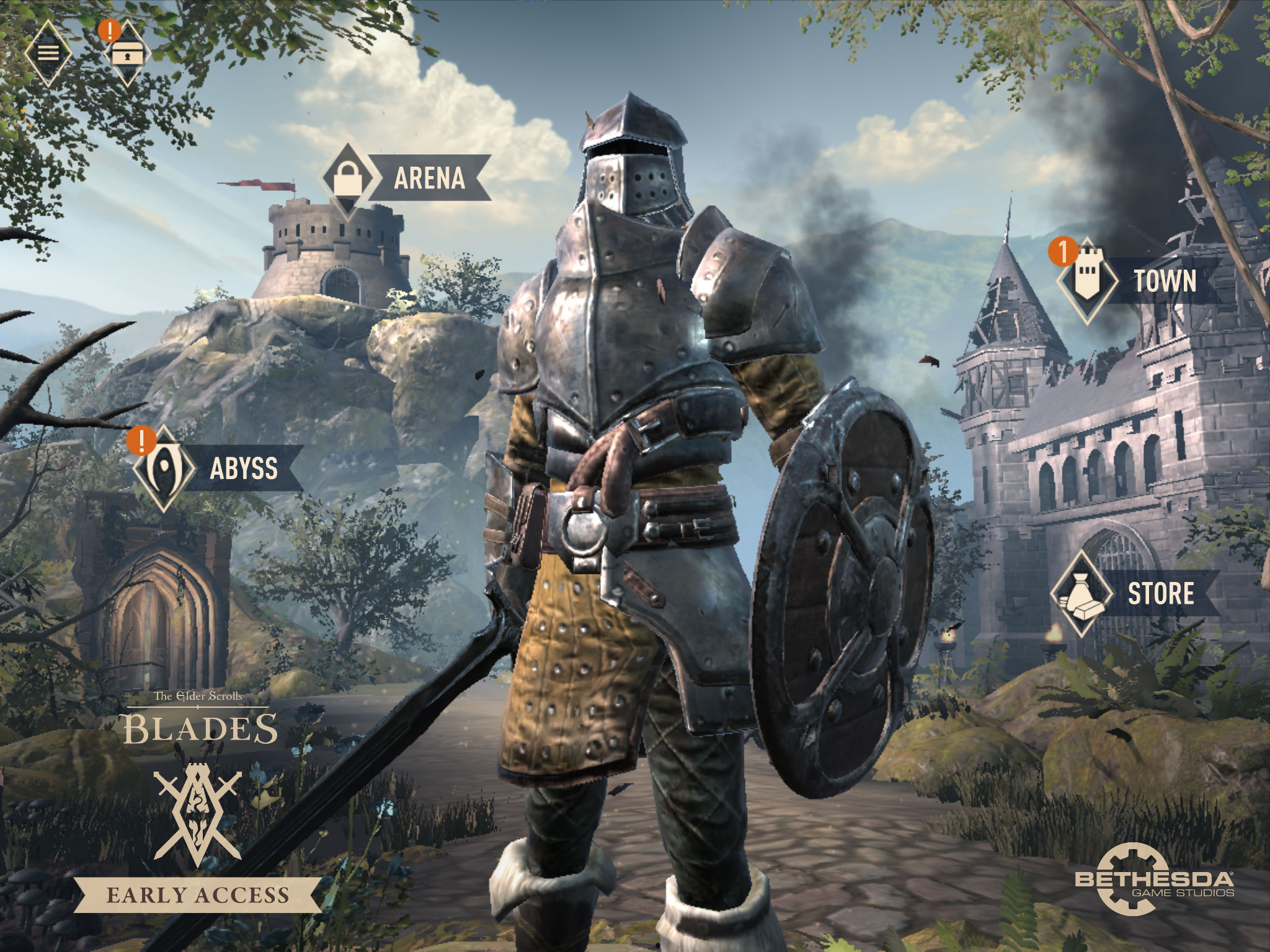 The Elder Scrolls: Blades' Guide: What You Need to Know to Play for