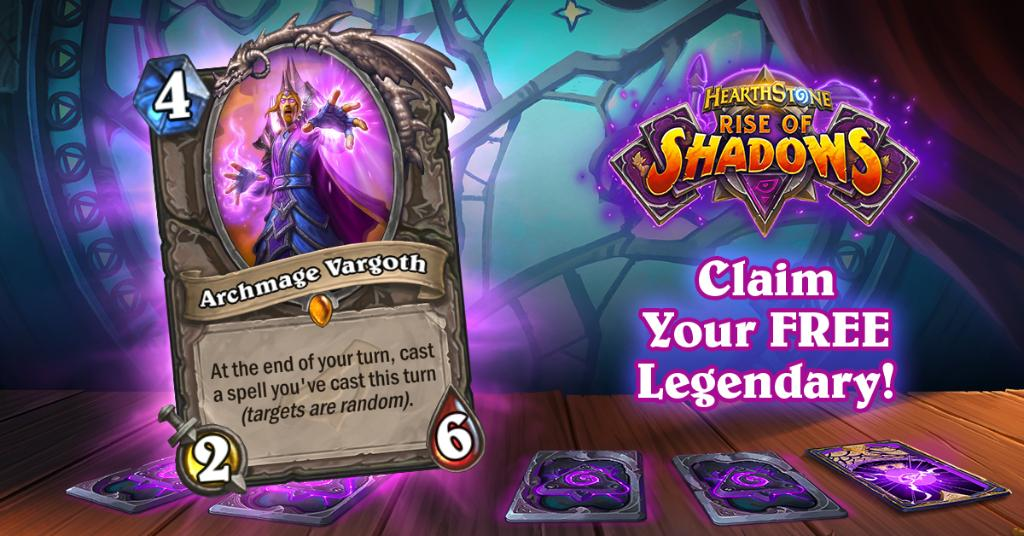 Hearthstone' Patch 14 0 Is Now Live on All Platforms Preparing for