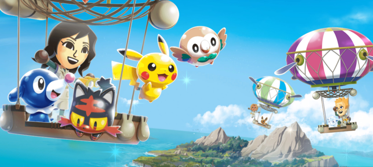photo of The Pokemon Company Just Released 'Pokemon Rumble Rush' in Australia on Android image
