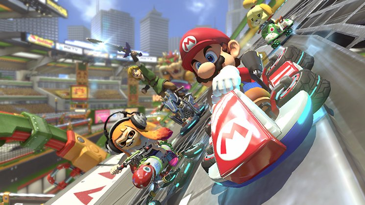 The 10 Best Racing Games on Nintendo Switch – SwitchArcade Special Edition