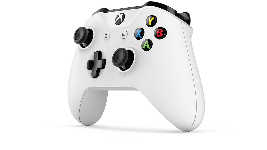 13083fddb4c ... gamers use the Xbox One controller as their controller of choice on PC  games with Microsoft's support. Right now, this is just announced for tvOS  13 ...
