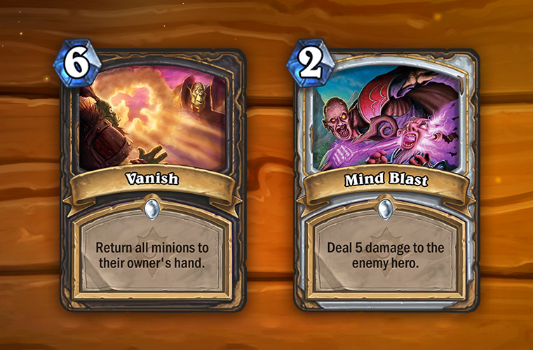 Blizzard Announces New Hall of Fame Cards for 'Hearthstone' in