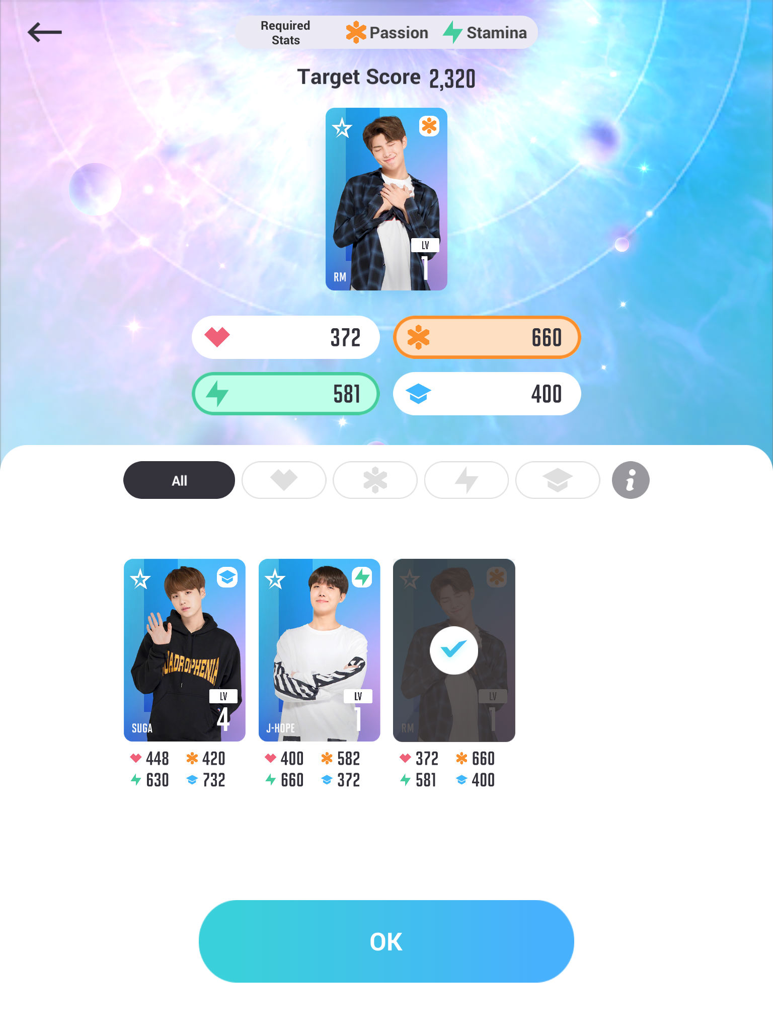 BTS World' Guide – How to Get More Gems, Wings and More