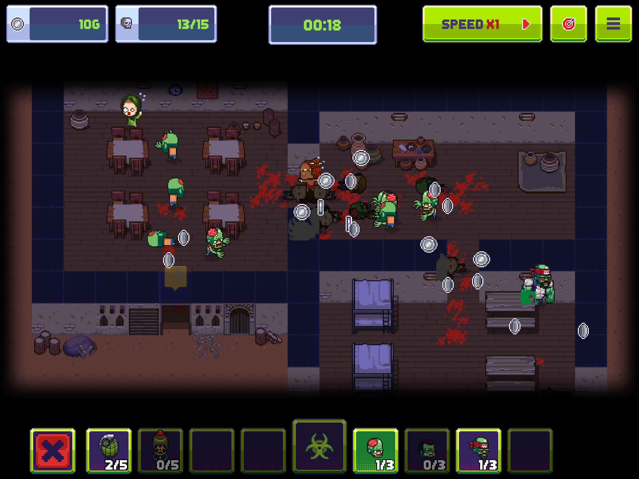 Infectonator 3: Apocalypse' Review: Get Everyone Undead or