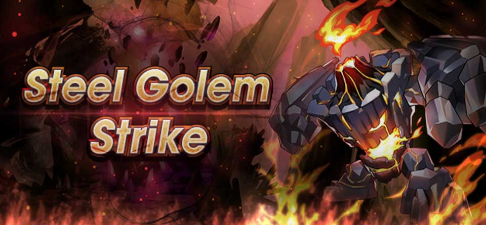 Steel Golem guide