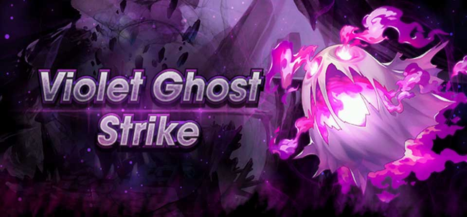 Violet Ghost guide