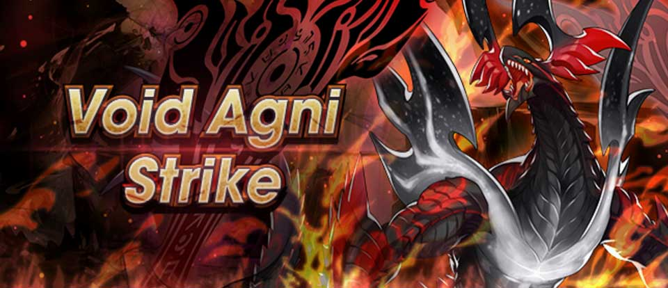 Void Agni guide