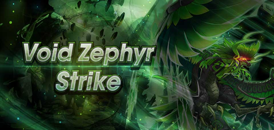 Void Zephyr guide