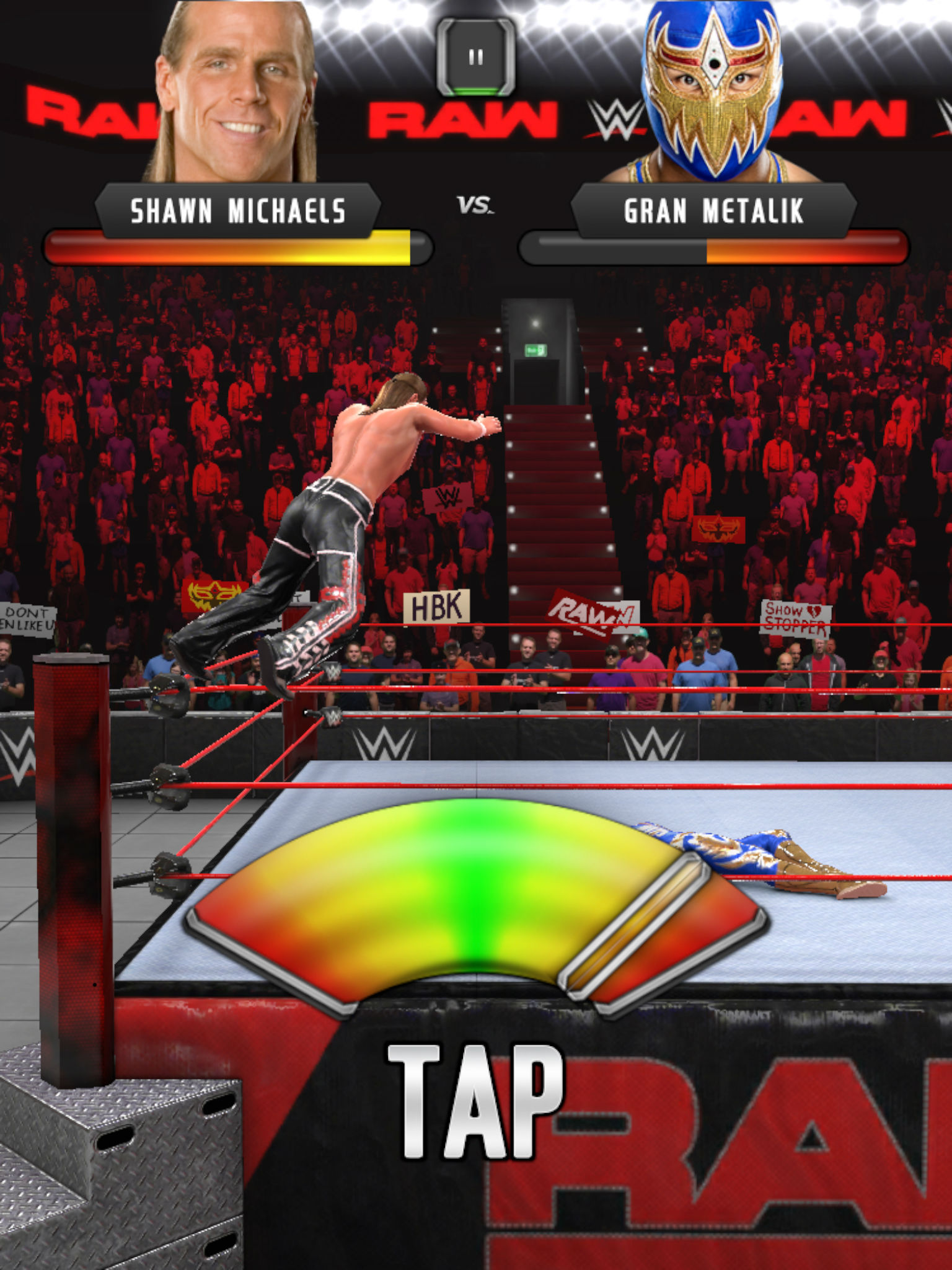 WWE Universe' Guide: Tips, Tricks and Hints to Slam Your Way