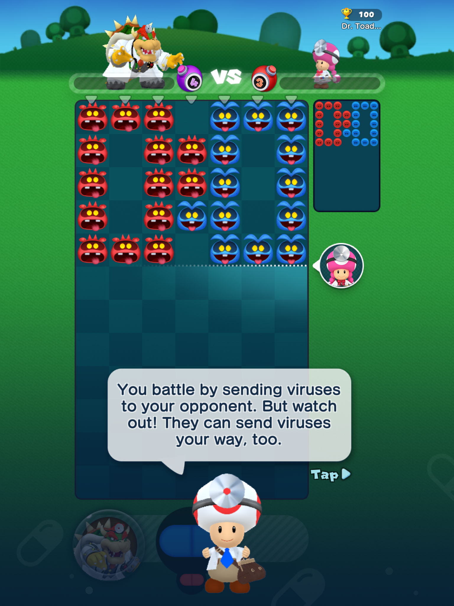 Dr  Mario World' Guide: Tips, Tricks and Hints to Vanquish