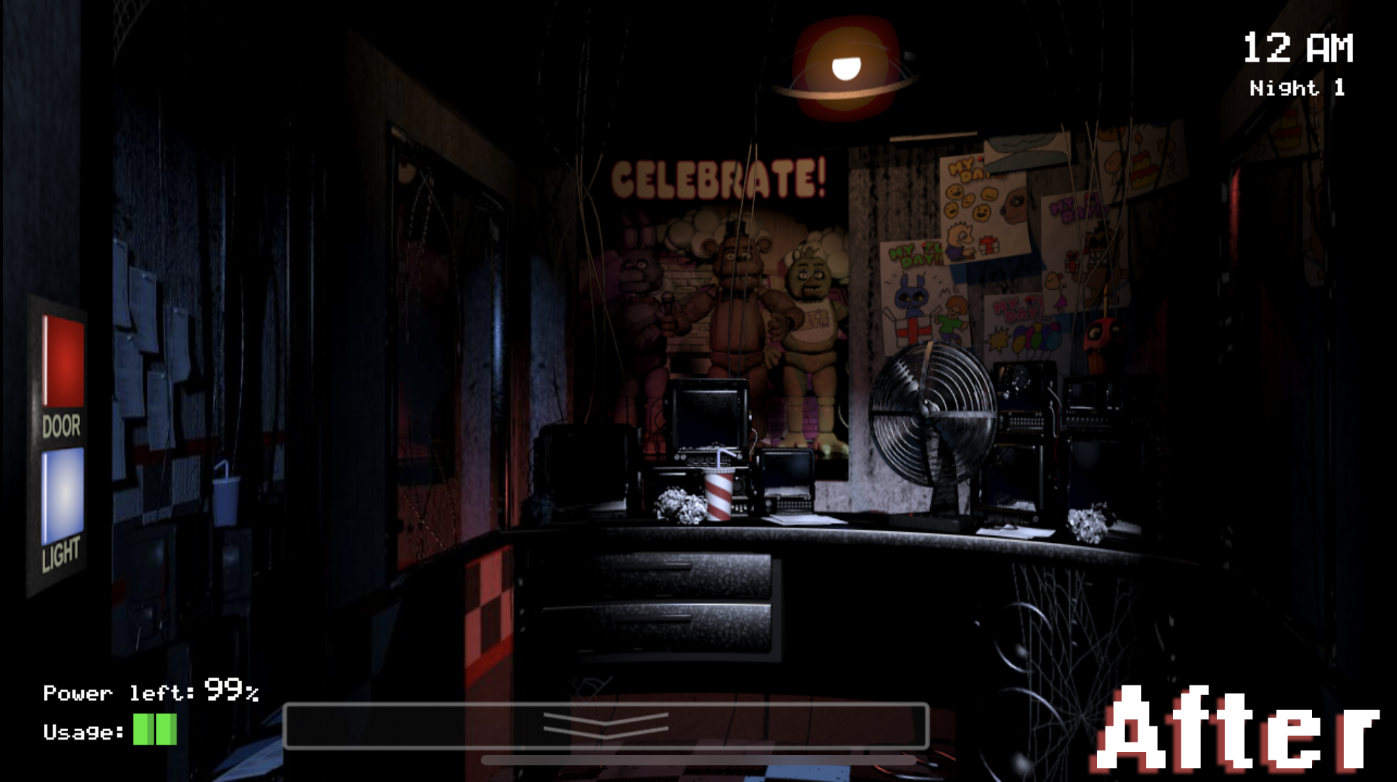 Five Nights at Freddy's' Games Getting Remastered, 'Freddy