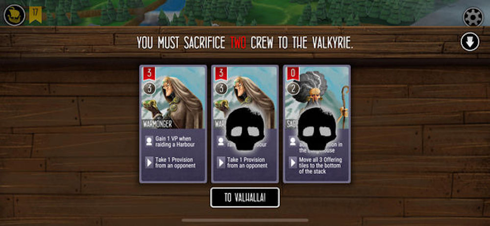 Raiders of the North Sea' Review – A Border Crossing Game