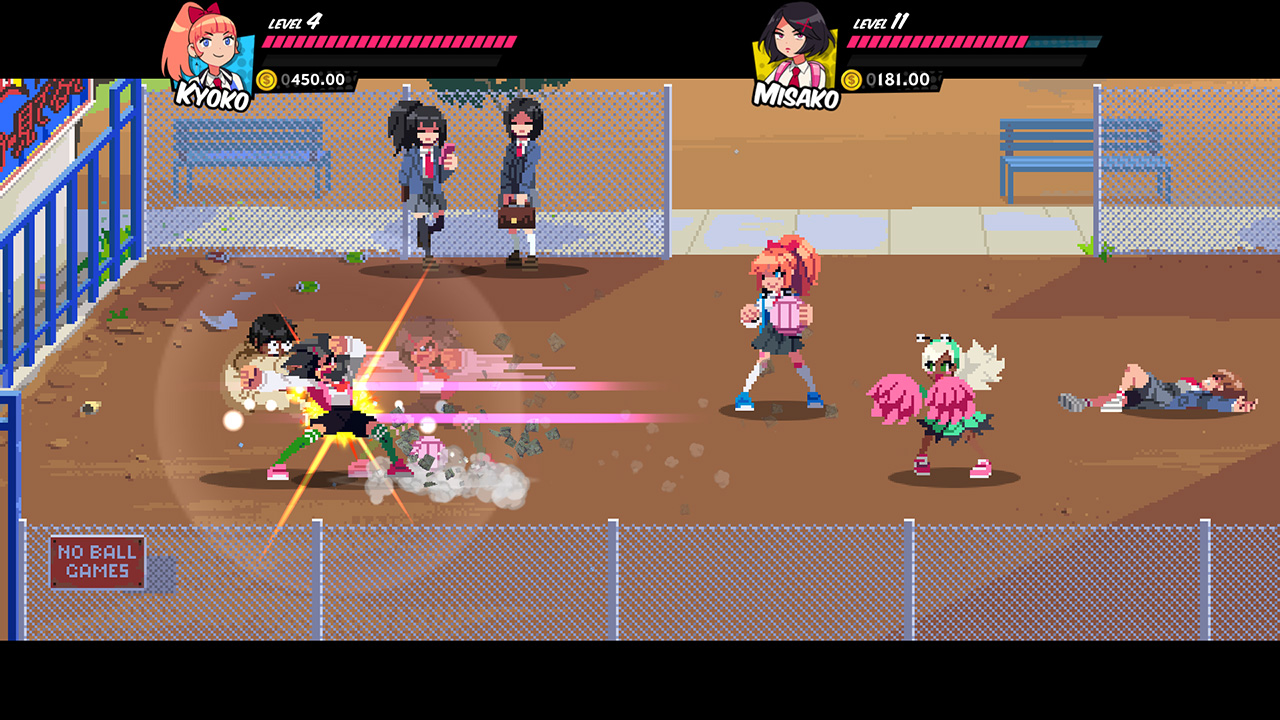 SwitchArcade Round-Up: 'River City Girls' Review