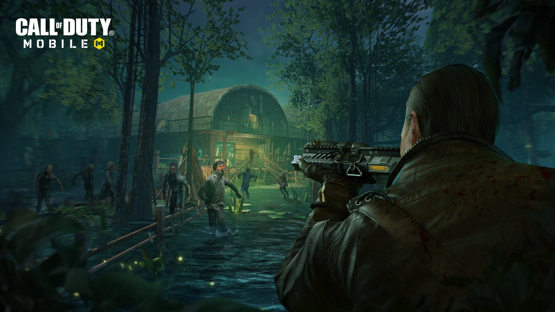Call Of Duty Mobile Is Getting Zombies Mode And Controller