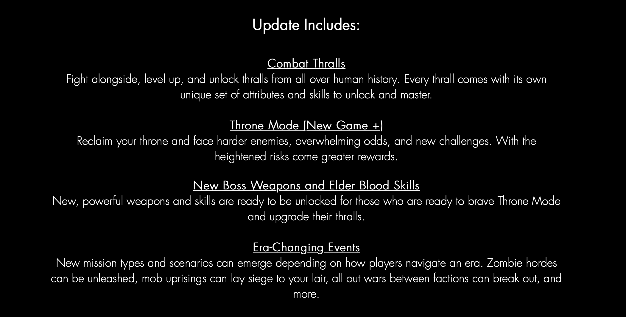 photo of Hack'N Slash RPG 'Immortal Rogue' Getting a Big Update Next Week to Celebrate First Anniversary image