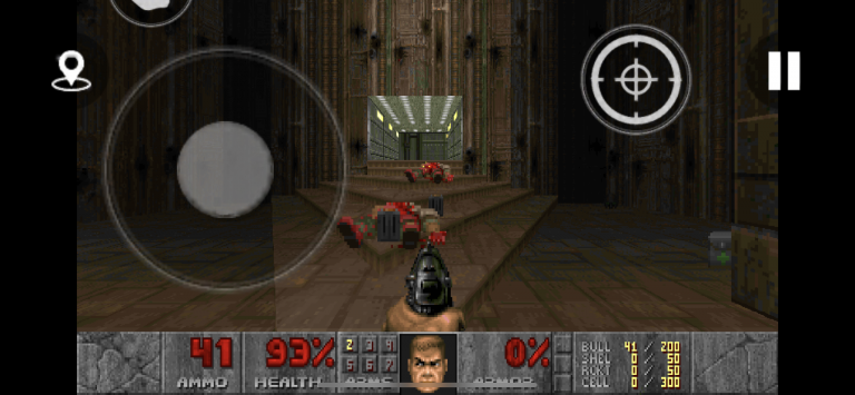 'DOOM' and 'DOOM II' Have Been Pulled from the App Store, Bethesda Working on Resolving Issues