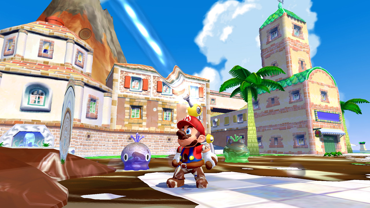 Switcharcade Round Up Super Mario 3d All Stars Review Mini Views Featuring Super Punch Patrol And The Latest Releases And Sales Toucharcade