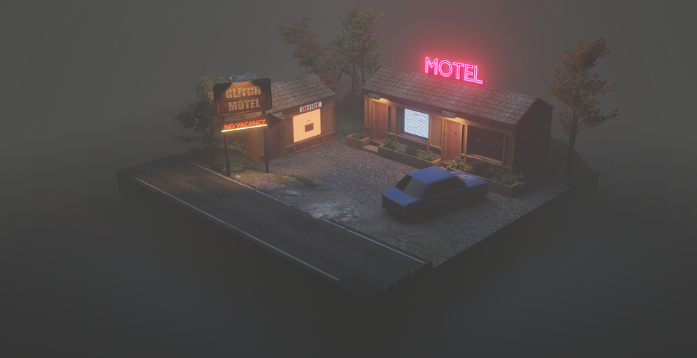 photo of Atmospheric New Screens Released for 'Another Tomorrow' from 'Forever Lost' Developer Glitch Games image