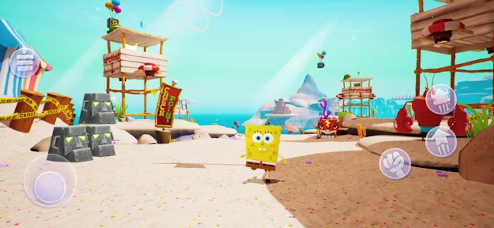 626x0w 15 2 TouchArcade Game of the Week 8216 SpongeBob SquarePants Battle for Bikini Bottom Rehydrated 8217 8211 Touch Arcade