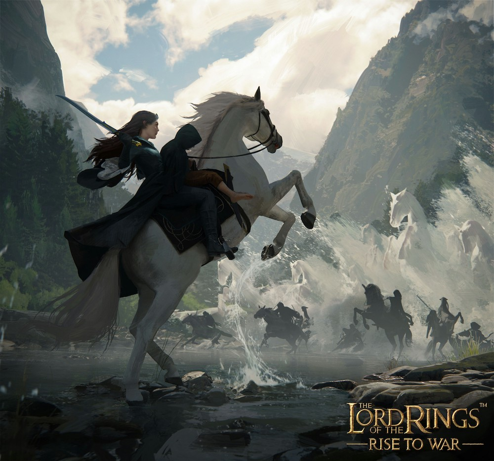 'The Lord of the Rings: Rise to War' Tips and Tricks – Helping You Get Started as a Commander