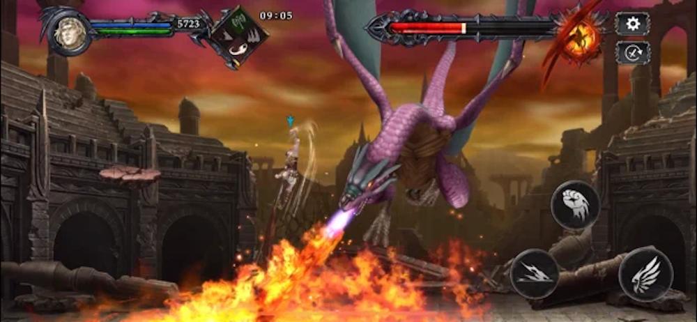 An Interview with 'Castlevania: Grimoire of Souls' Director Yota Tsutsumizaki