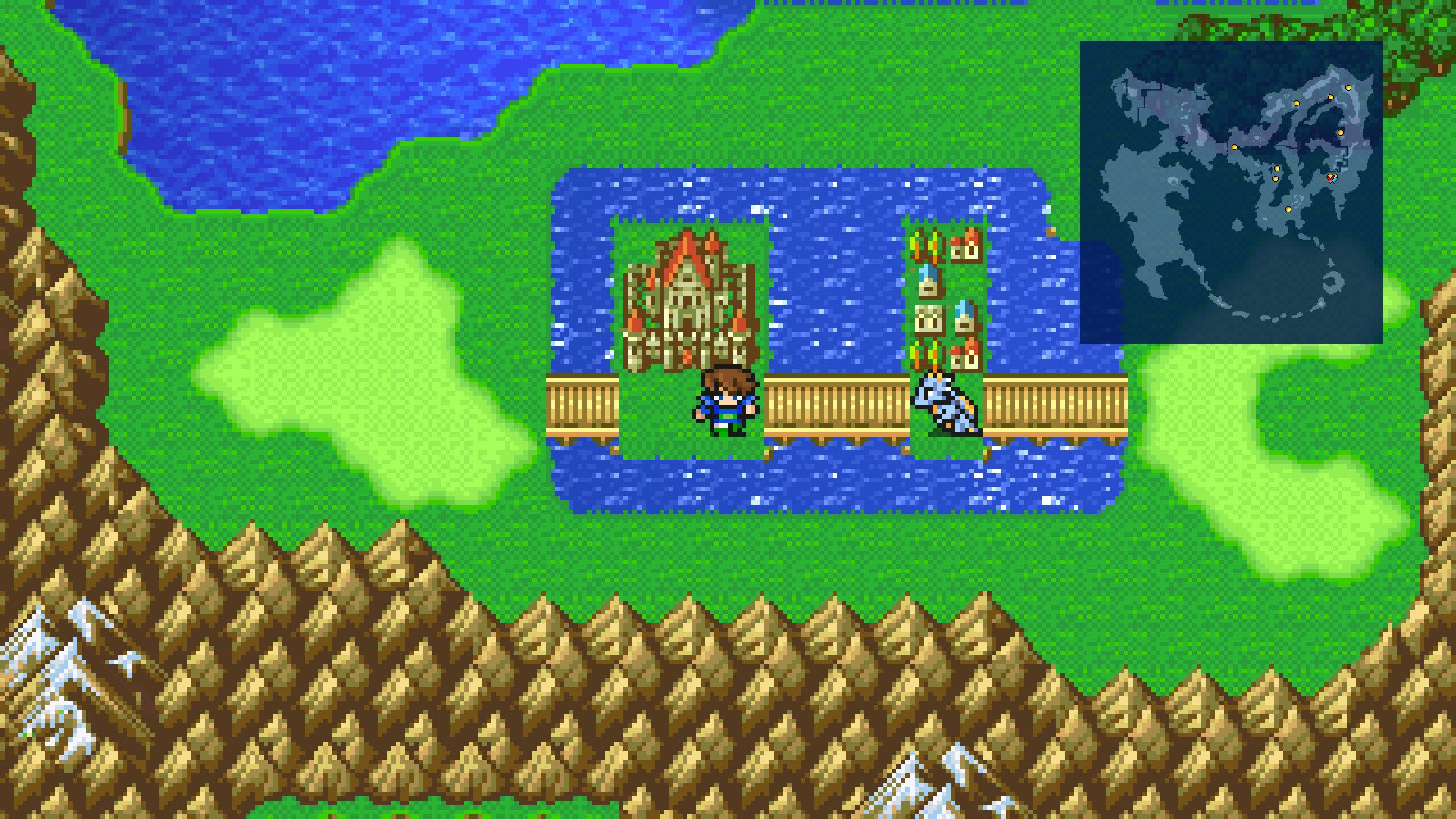 'Final Fantasy V' Pixel Remaster Releases on November 10th for iOS, Android, and Steam