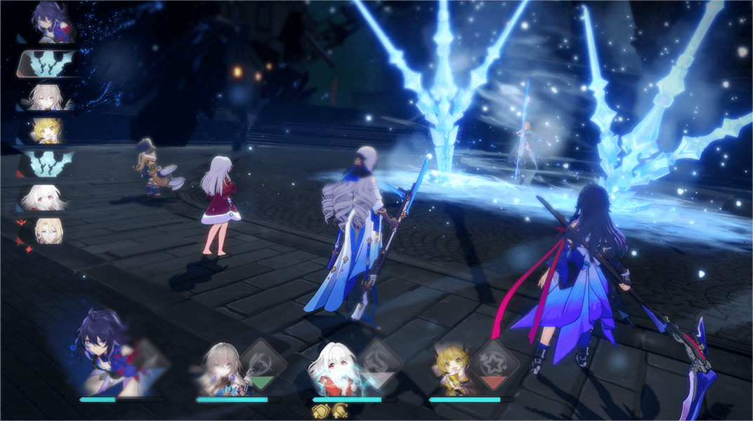 Turn-Based RPG 'Honkai Star Rail' Gets Its First Gameplay Trailer, Closed Beta Signups Now Live