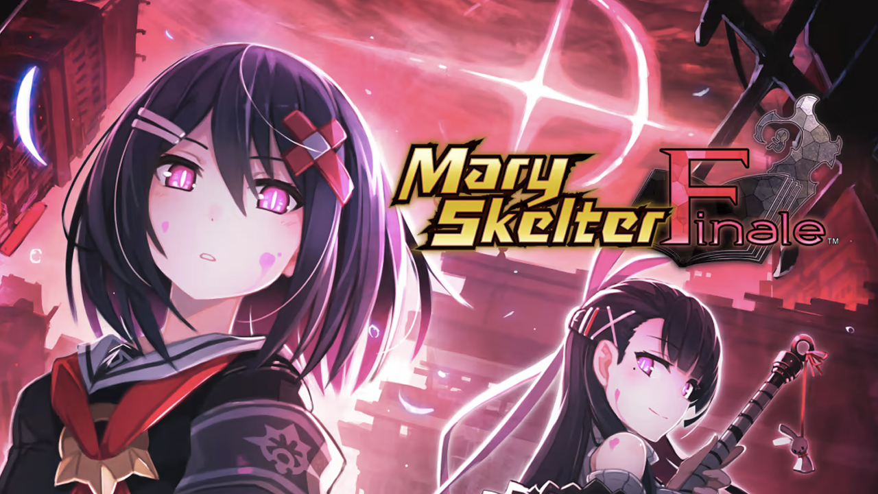 SwitchArcade Round-Up: 'Mary Skelter Finale' Review, a New 'Tetris 99' Event, Plus the Latest Releases and Sales
