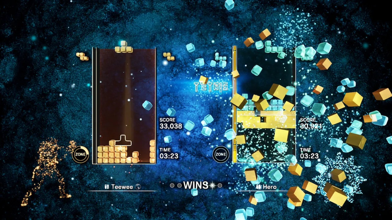 SwitchArcade Round-Up: Reviews Featuring 'Tetris Effect' and 'Rainbow Billy', Plus the Latest Releases and Sales